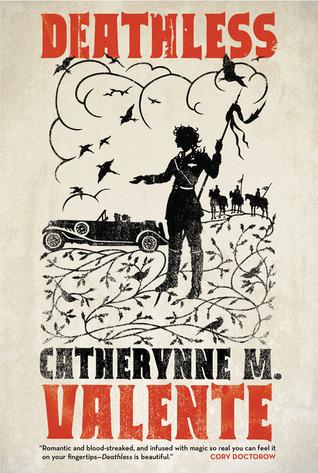 Deathless (Leningrad Diptych, #1)