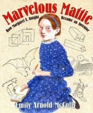 marvelous mattie cover