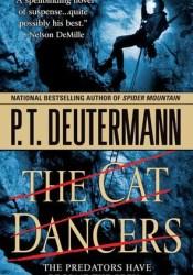 The Cat Dancers (Cam Richter, #1) Pdf Book