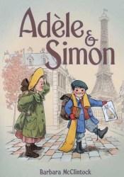 Adèle and Simon Pdf Book