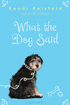What the Dog Said pdf books