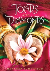 Toads and Diamonds Pdf Book