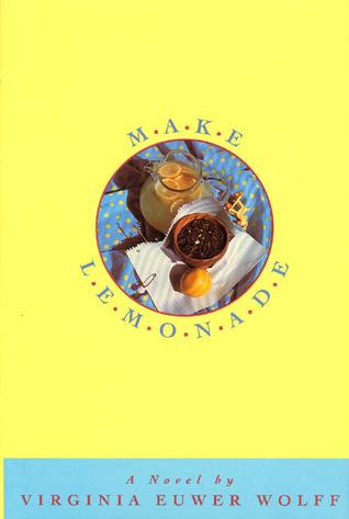 lemonade book cover