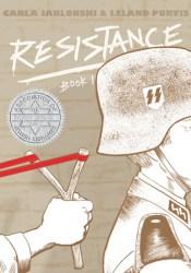 Resistance (Resistance, #1) Pdf Book