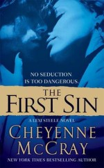 Book Review: Cheyenne McCray's The First Sin