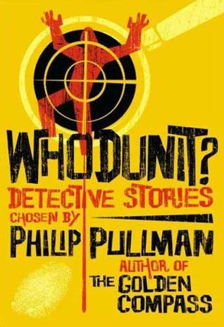 Whodunit?: Utterly Baffling Detective Stories