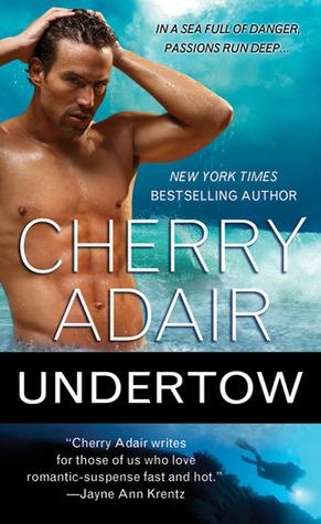 Undertow (Cutter Cay #1)