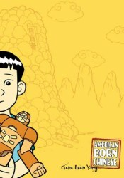American Born Chinese Pdf Book