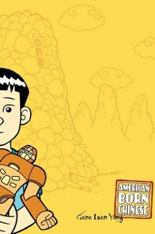 American Born Chinese Book Pdf ePub