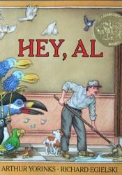 Hey, Al Pdf Book