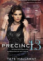 Precinct 13 Pdf Book