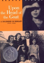 Upon the Head of the Goat: A Childhood in Hungary 1939-1944 Pdf Book
