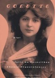 Gigi, Julie de Carneilhan, and Chance Acquaintances: Three Short Novels Pdf Book