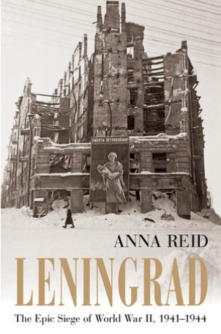 Leningrad: The Epic Siege of World War II, 1941-1944 Book Pdf ePub