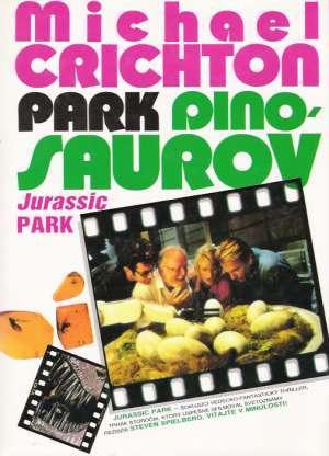 Park dinosaurov