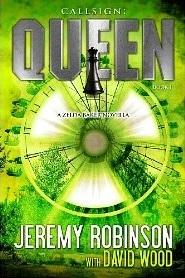 Callsign: Queen (Zelda Baker) (Chess Team, #2)