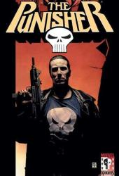 The Punisher, Vol. 4: Full Auto