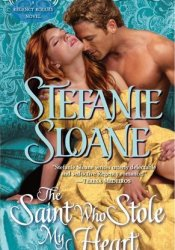 The Saint Who Stole My Heart (Regency Rogues, #4) Pdf Book