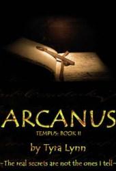 Arcanus (Tempus, #2)
