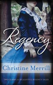 Regency Redemption (The Radwells #1-2)