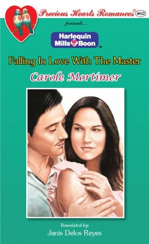 Falling In Love With The Master