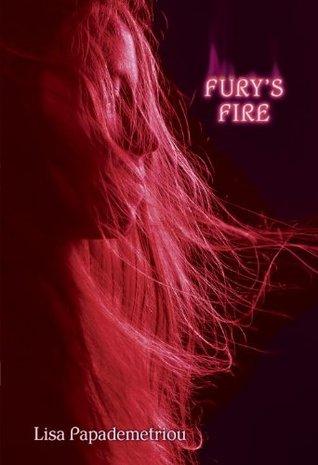 Fury's Fire (Siren's Storm, #2)