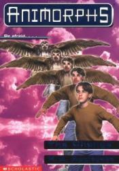 The Change (Animorphs, #13) Pdf Book