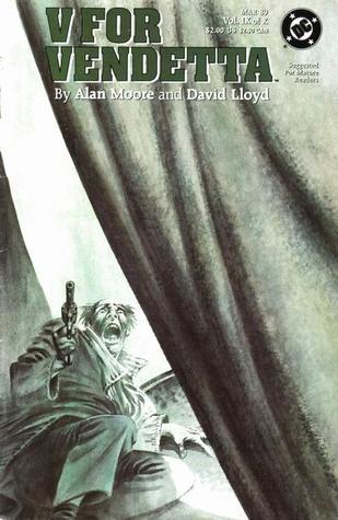 V for Vendetta, Vol. IX of X (V for Vendetta, #9)