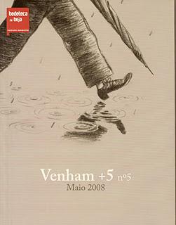 Venham +5, #5