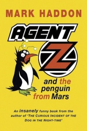 Agent Z And The Penguin From Mars pdf books