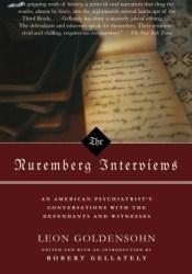 The Nuremberg Interviews Pdf Book
