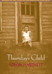 Thursday's Child Pdf Book