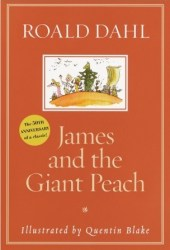 James and the Giant Peach Pdf Book