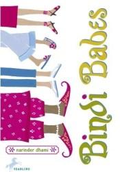 Bindi Babes (Bindi Babes, #1) Pdf Book