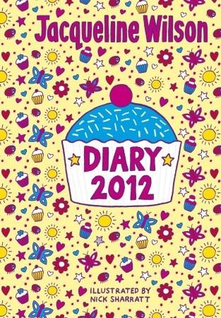 Jacqueline Wilson Diary 2012