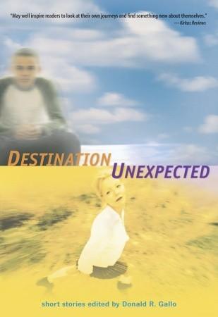 Destination Unexpected: Short Stories