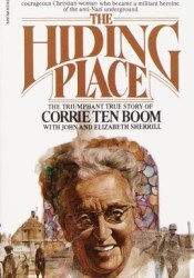 The Hiding Place: The Triumphant True Story of Corrie Ten Boom Pdf Book