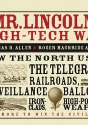 Mr. Lincoln's High-tech War Pdf Book
