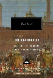 The Raj Quartet (1): The Jewel in the Crown, The Day of the Scorpion