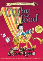Corby Flood (Far-Flung Adventures, #2) Pdf Book