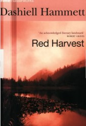 Red Harvest Pdf Book