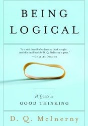 Being Logical: A Guide to Good Thinking Pdf Book