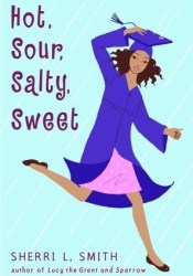 Hot, Sour, Salty, Sweet Pdf Book