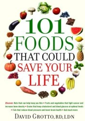 101 Foods That Could Save Your Life Pdf Book