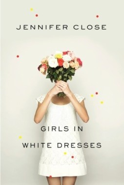 Image result for girls in white dresses book
