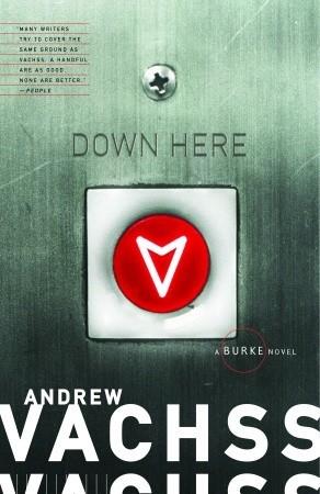 Down Here (Burke, #15)