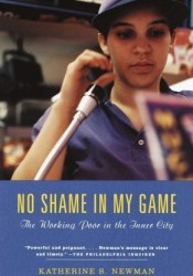 No Shame in My Game: The Working Poor in the Inner City Pdf Book