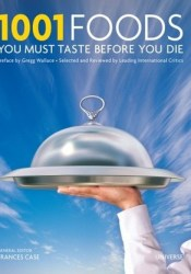 1001 Foods You Must Taste Before You Die Pdf Book