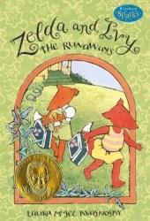 Zelda and Ivy: The Runaways (Zelda and Ivy #4)