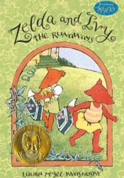 Zelda and Ivy: The Runaways (Zelda and Ivy #4) Pdf Book